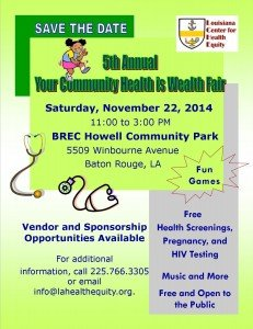 YCHW Fair Save the Date Flyer 2014